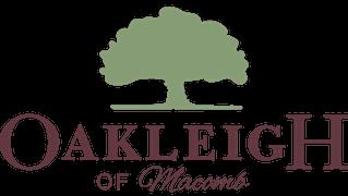 Oakleigh Macomb Logo