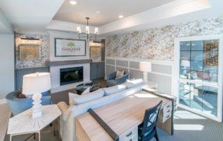 Memory Care Living Room