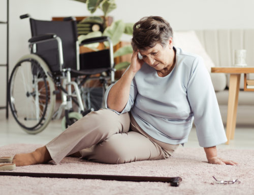 How to Prevent Falls in Assisted Living