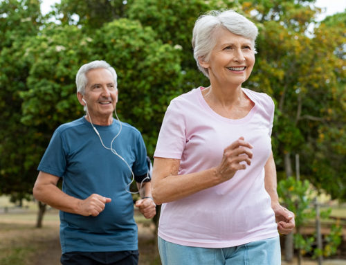 How Seniors Can Boost Their Immune System
