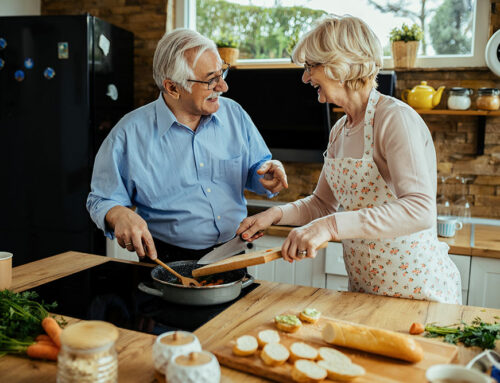 Tips on How to Detect and Prevent Malnutrition in Seniors