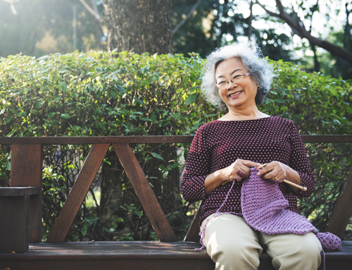 10 Active Hobbies for Seniors in Memory Care
