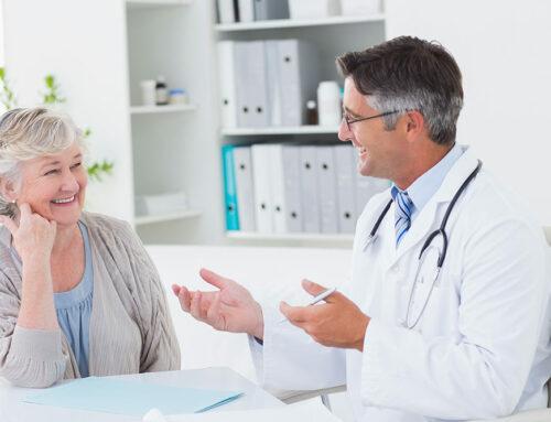 6 Tips for Managing Chronic Health Problems for Seniors